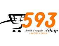 593 Eshop Solutions Banner