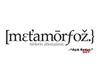 Metamorfoz Logotype