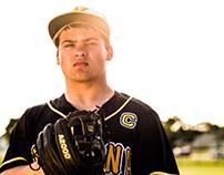 Cody Prince, Senior Year