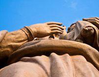 Holy Mary - Maghdoushe, Lebanon
