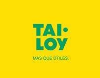 TAY LOY
