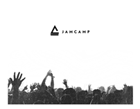 JamCamp - The new platform for live streaming jams