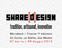 Share[D]esign - exhibition