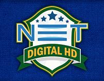 Net HD na Copa