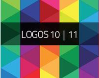 Logos 10 | 11