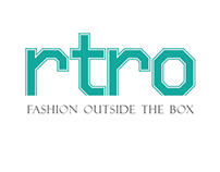 rtro magazine new logo