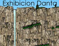 Danta Exhibition for Pinar Zoo