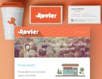 Rovler Branding