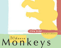 Cheese Monkeys