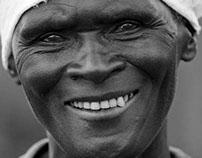 TERRES D'AFRIQUE HARVESTER POSTERS