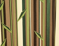 Repeating Bamboo