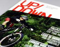 Up/Down Mountainbike Magazine / #1 2011