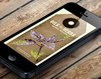 Oils & Herbs App
