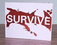 Survive Cookbook