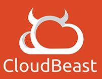 Cloud Beast Logo
