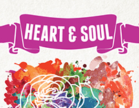 Heart & Soul Concert