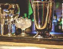 Cocktail Portfolio - Flávio Próspero