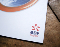 EDF Visitor Centre Booklets