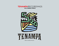 2014 Tenampa Recordings Brand Update