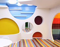 Kalorias Children's space