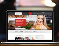 Webdesign Baldegger Sortec AG