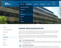 Webdesign DDAG