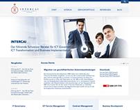 Webdesign Intercai