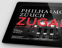 ZUGABE (Opernhaus Zürich)