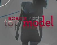 Bobo's Next Top Model Intro
