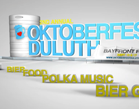 OKTOBERFEST DULUTH 'ADD IT UP'