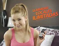 """Cablevisión Monterrey tv spot """"3 X 2"""""""