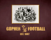 MN GOPHERS INTRO