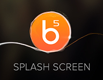 Babel5 | Splash Screen