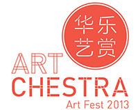 ARTCHESTRA ART FEST 2013