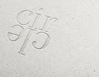 Cafe Circle Logo