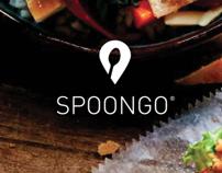 Spoongo web app