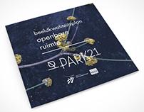 PARK 21 visual quality document