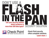 Competitive Marketing Campaign: Flash in the PAN