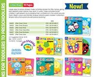 School Zone Catalog 2014