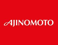 Rallye Ajinomoto