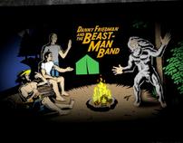 THE BEASTMAN BAND