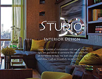 Interior Design - Andy Suvalsky Designs