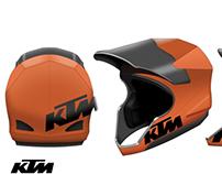 KTM Branding Project