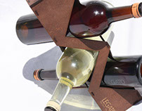 Legato Wine Packaging