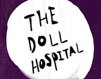 The doll hospital