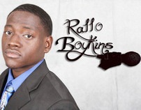 Rallo Boykins: Stand Up Comedian