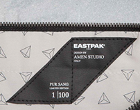 PUR SANG COLLECTION FOR EASTPAK