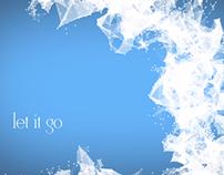 Frozen - Let it Go [animation]