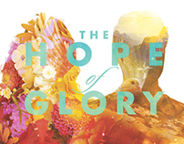 The Hope of Glory Series Graphic