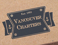 Vancouver Charters